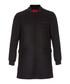 Mazon black wool & cashmere coat Sale - hugo boss Sale