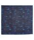 Blue pure silk pocket square Sale - hugo boss Sale