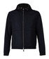 Calvero dark blue zip-up jacket Sale - hugo boss Sale