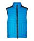 Vannick blue quilted gilet Sale - hugo boss Sale