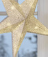 Mulberry white paper star shade Sale - Tivoli Lights Sale