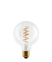 Vintage LED light bulb E27 4W