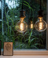 Vintage LED light bulb E27 4W Sale - Tivoli Lights Sale