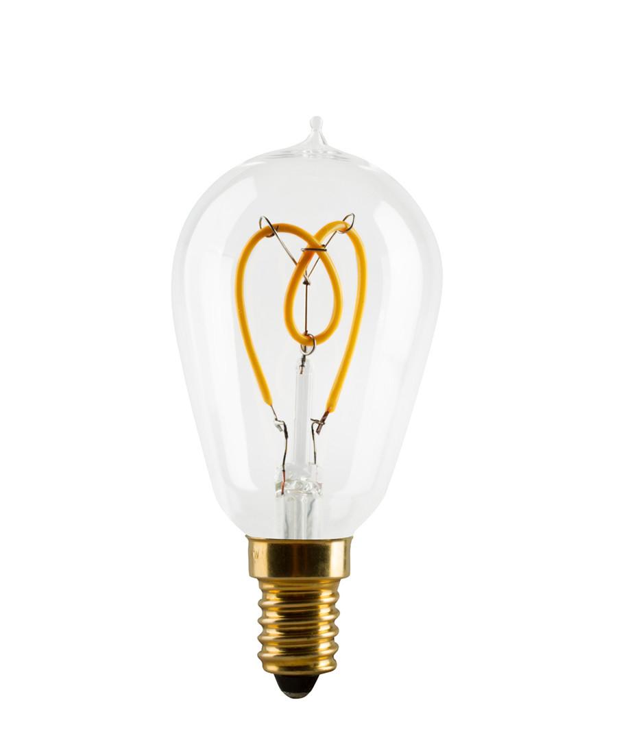 Vintage LED light bulb E14 2.7W Sale - Tivoli Lights