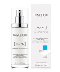 Hyaluronic Acid & Retinoids serum 30ml