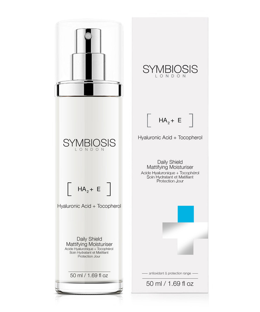 Hyaluronic Acid & Tocopherol cream 50ml Sale - symbiosis