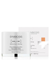 Glycolic Acid & Moringa mask 50ml