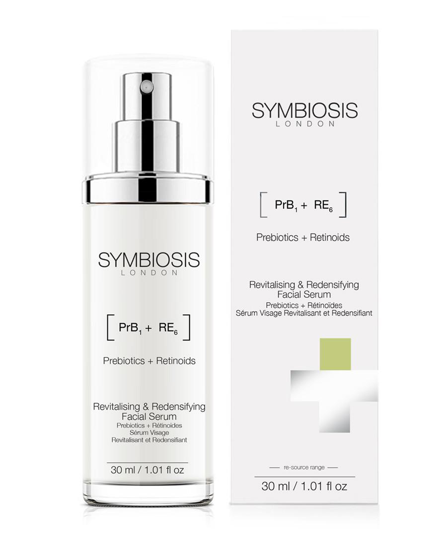 Prebiotics & Retinoids serum 30ml Sale - symbiosis