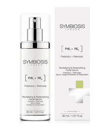 Prebiotics & Retinoids serum 30ml