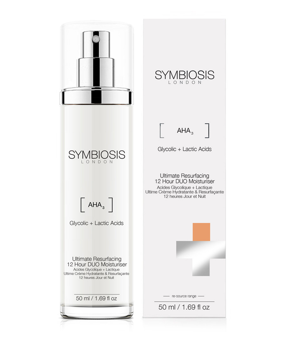 Glycolic & Lactic Acid cream 50ml Sale - symbiosis