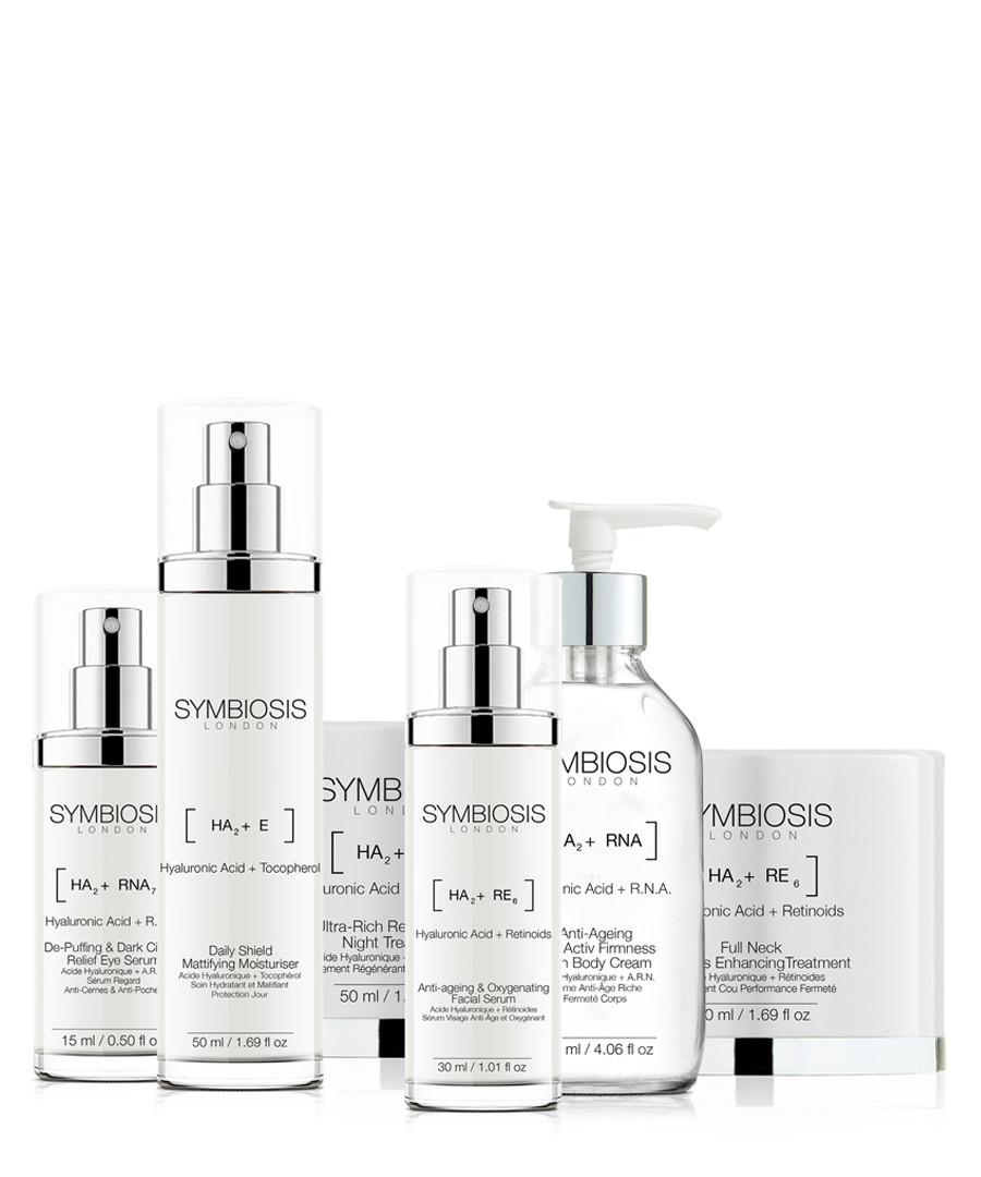 6pc Hyaluronic Acid Pro Heroes set Sale - symbiosis