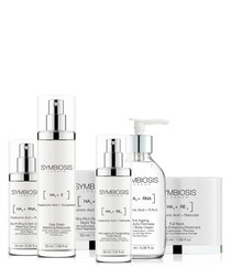 6pc Hyaluronic Acid Pro Heroes set