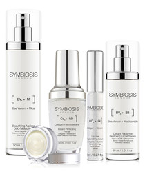 5pc Absolute Brilliance skincare set