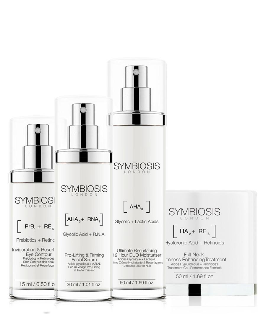 4pc Age Prestige skincare set Sale - symbiosis skincare
