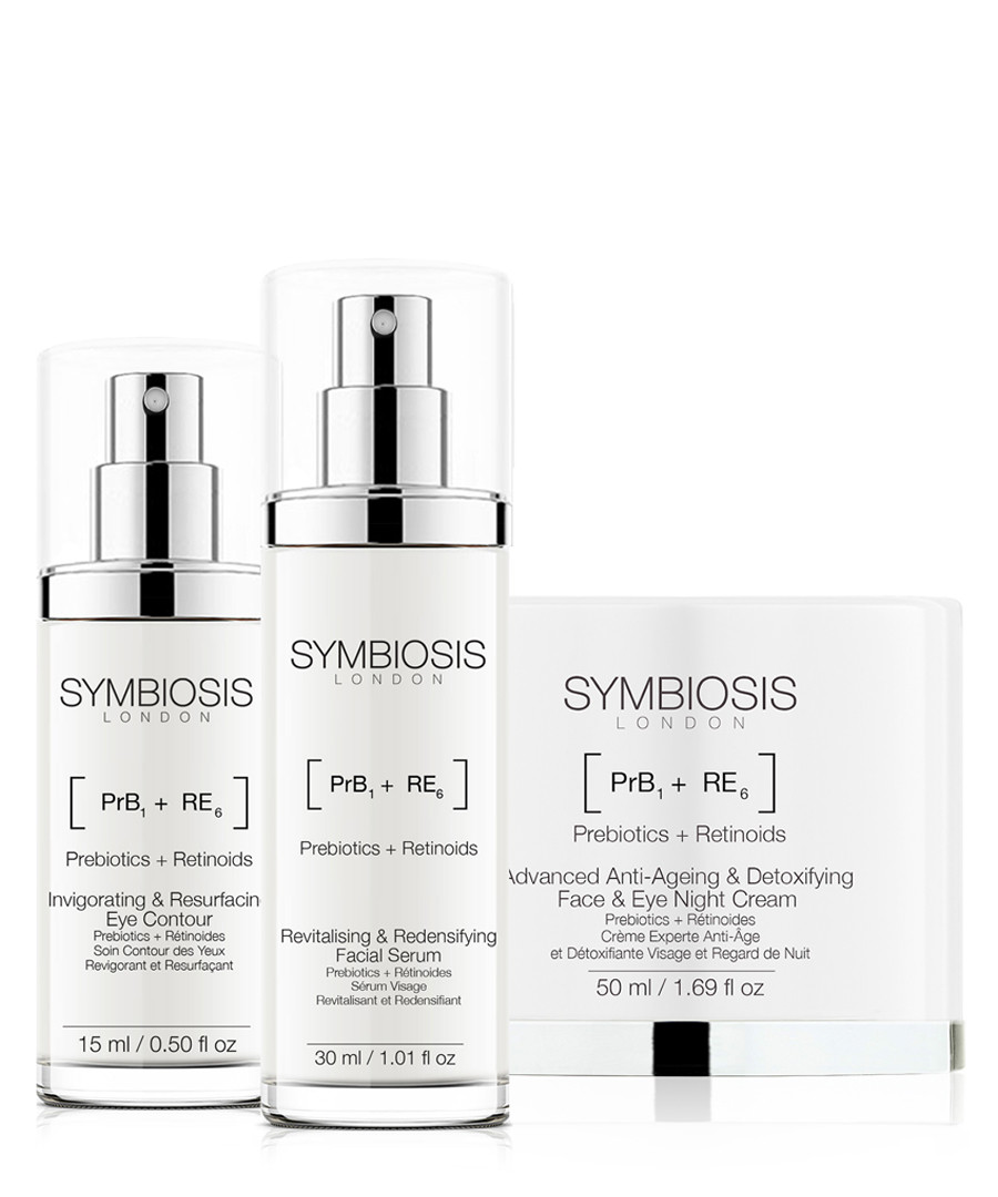 3pc Prebiotic & Probiotic skincare set Sale - symbiosis