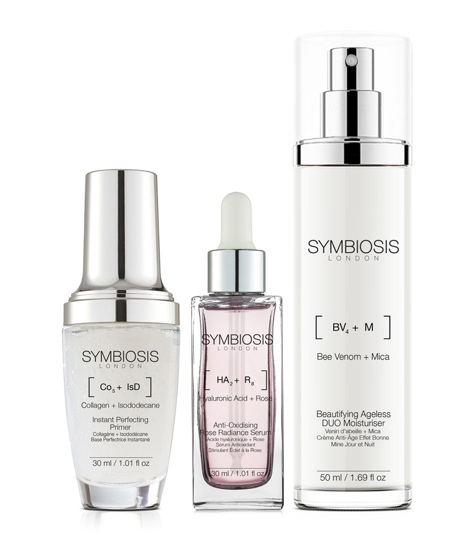 3pc Photo Finish skincare set Sale - symbiosis