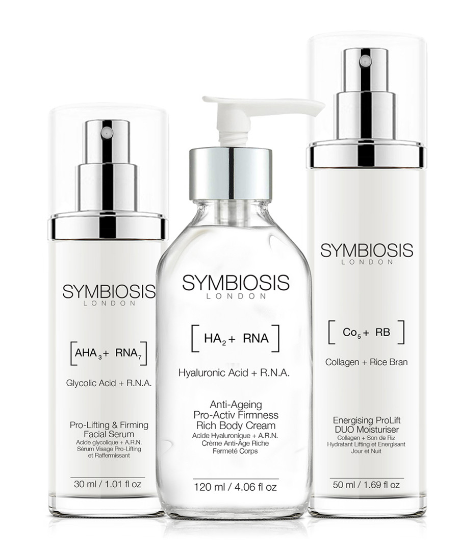 3pc Fitness Absolute skincare set Sale - symbiosis skincare