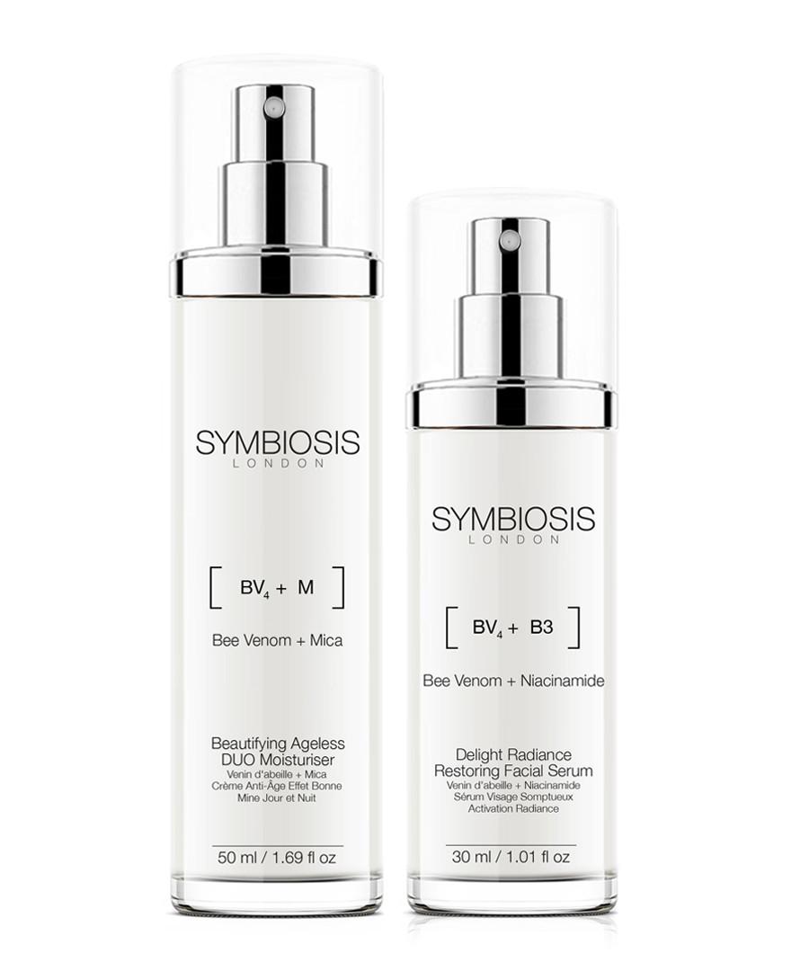 2pc Royal Secret skincare set Sale - symbiosis skincare