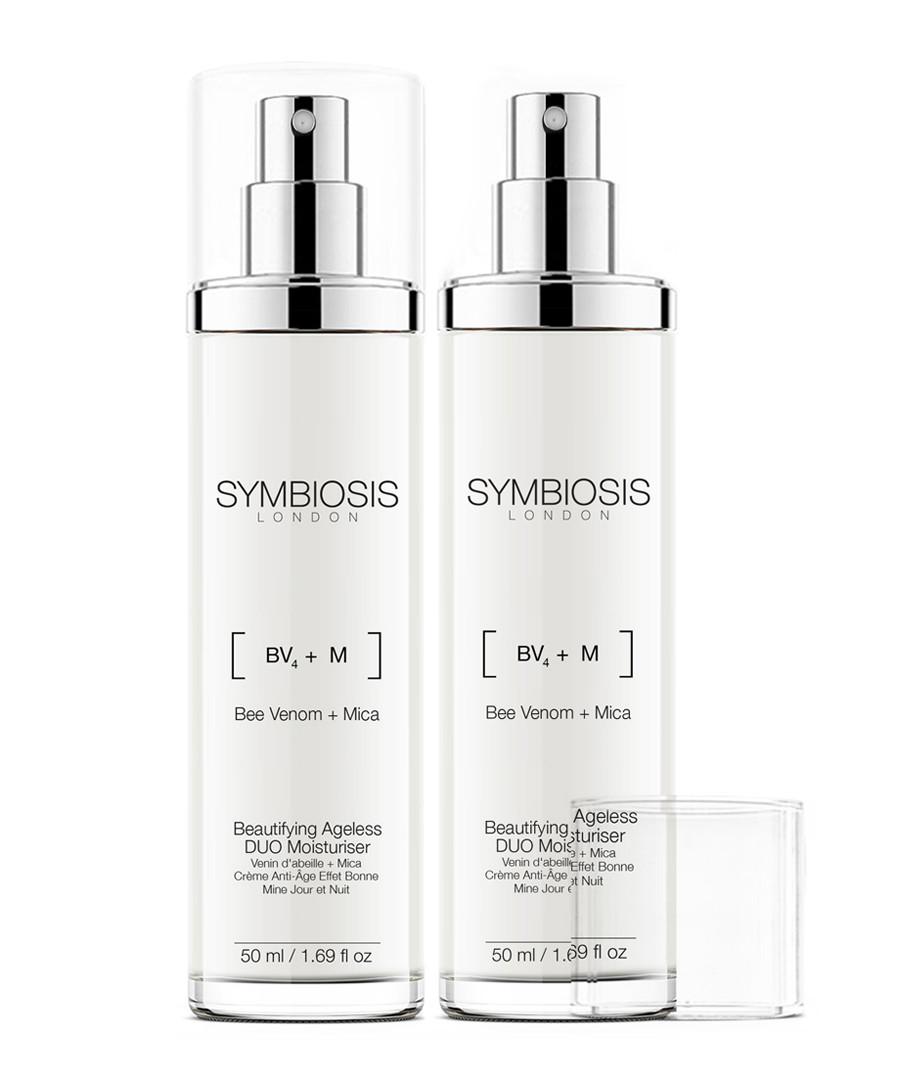 2pc Royal Duo Coffret skincare set Sale - symbiosis skincare
