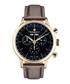 Tournante brown steel watch Sale - mathieu legrand Sale