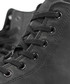 Black leather high top sneakers Sale - BATA Sale