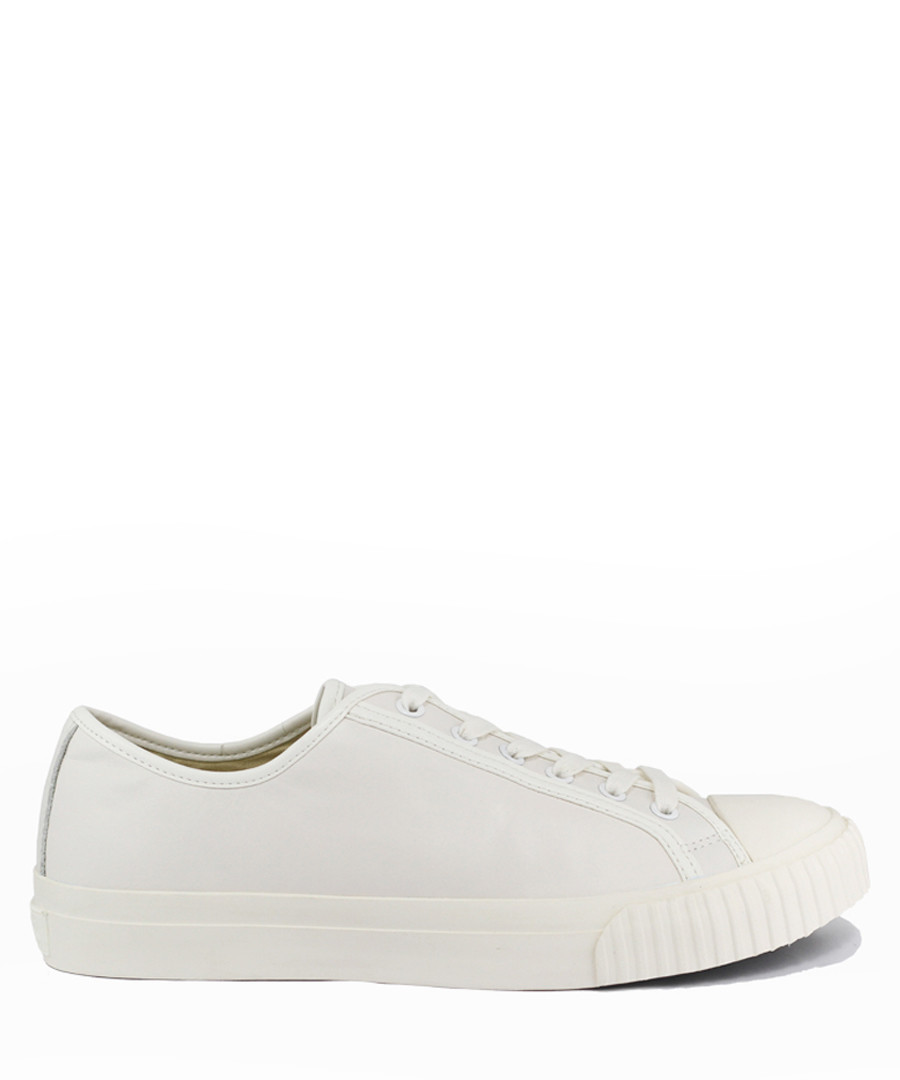 White leather sneakers Sale - BATA