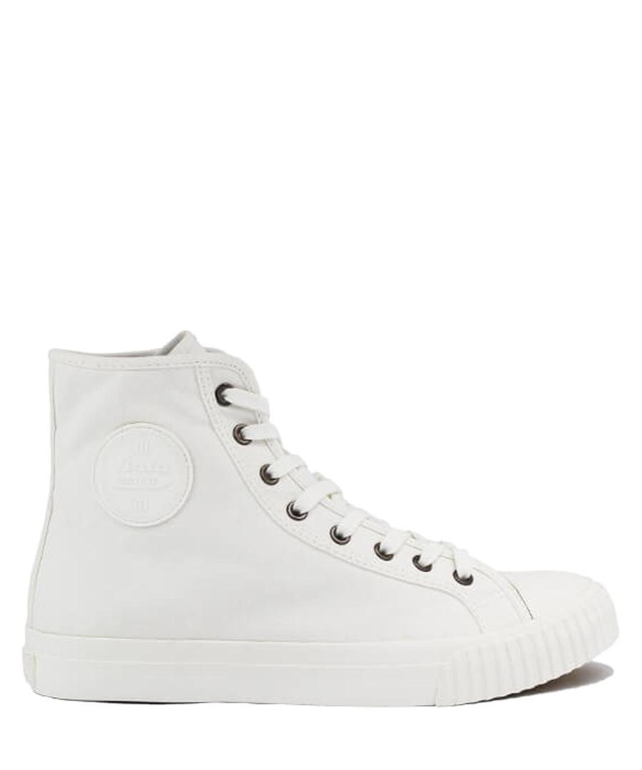 Julien David x Bullets white sneakers Sale - BATA