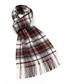Macduff tartan lambswool scarf Sale - bronte Sale