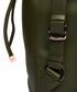 The Elba khaki leather backpack Sale - amanda wakeley Sale