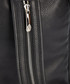 The Mini Flynn black leather backpack Sale - Amanda Wakeley Sale
