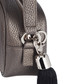 The Bowie bronze leather cross body Sale - Amanda Wakeley Sale