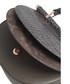 Presley charcoal leather cross body Sale - amanda wakeley Sale