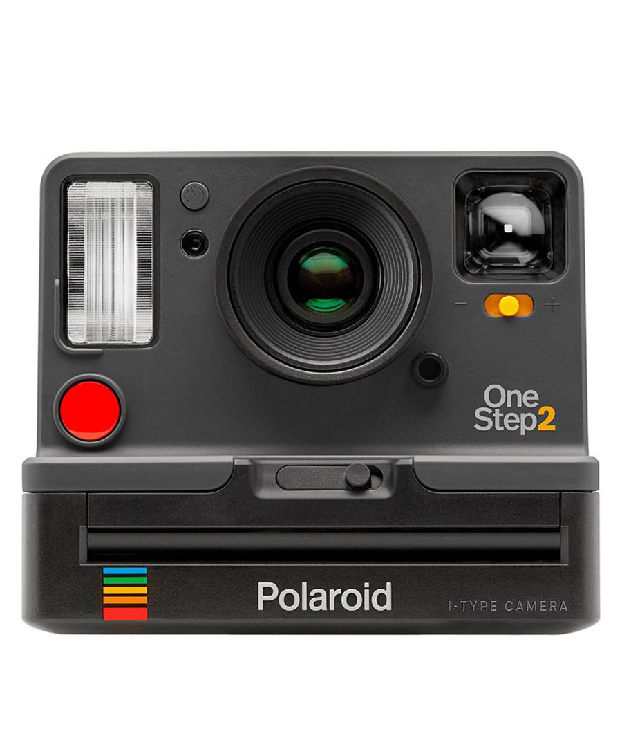 OneStep 2 VF graphite camera Sale - polaroid