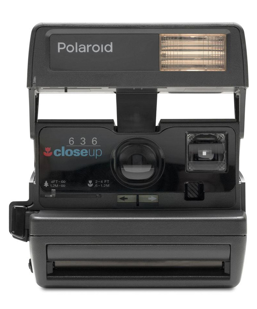 Polaroid 600 One Step Close Up camera Sale - polaroid