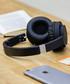 Black noise cancelling headphones Sale - Akai Sale