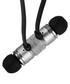 DYNMX black bluetooth headphones Sale - Akai Sale