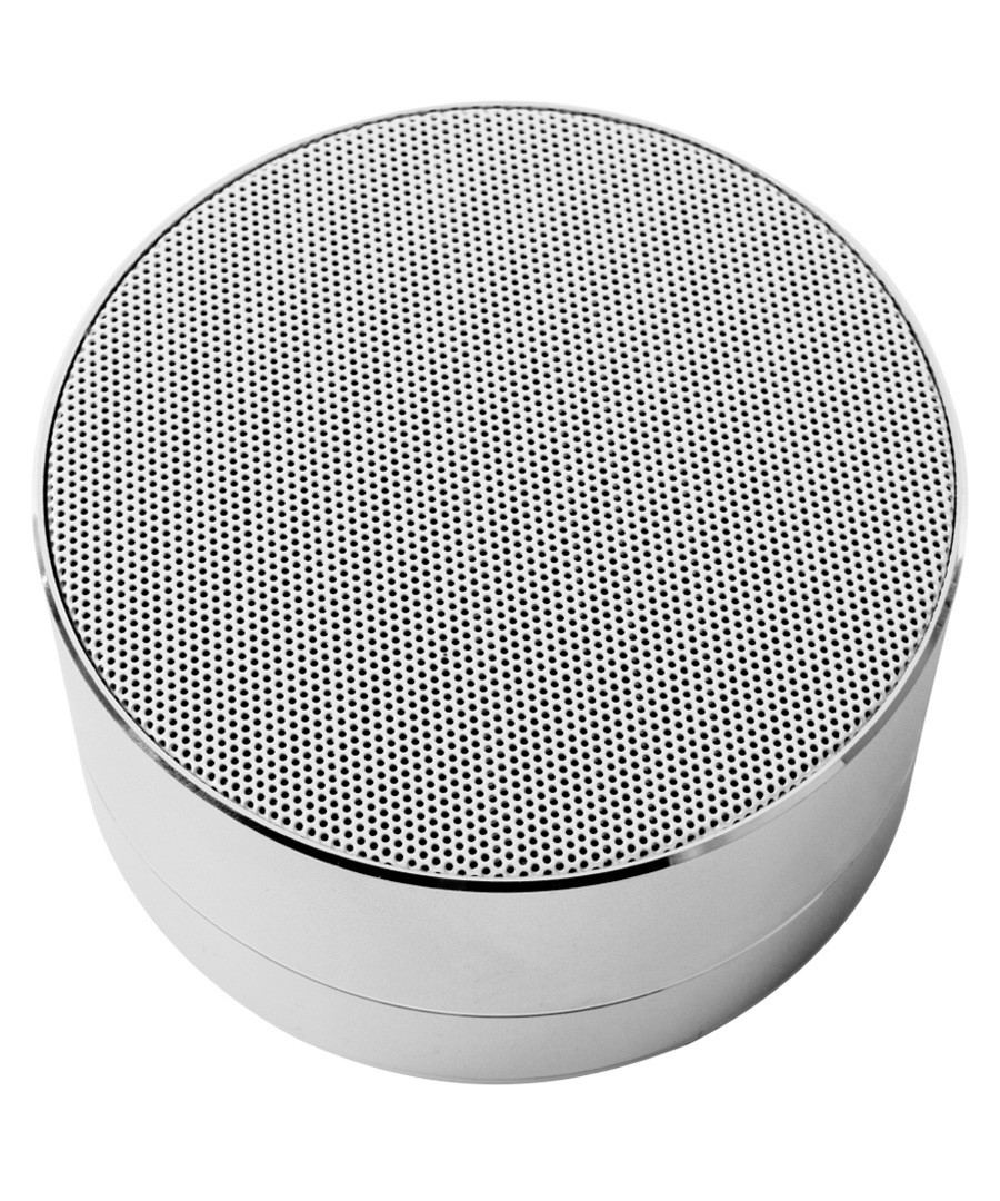Mini DYNMX white bluetooth speaker Sale - Akai