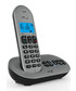 Grey & black cordless home phone Sale - BT Sale