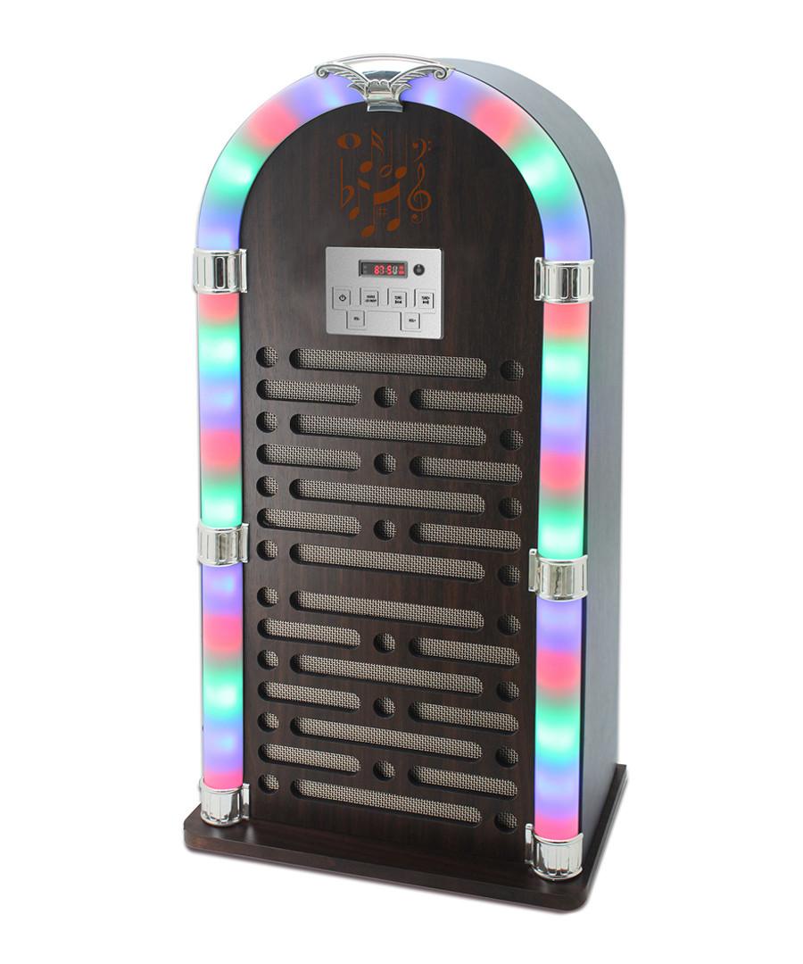 Multi-colour radio jukebox Sale - iTek