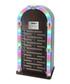 Multi-colour radio jukebox Sale - iTek Sale