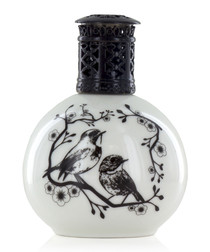 Two Little Birds fragrance lamp