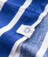 Alfie blue & white stripe T-shirt Sale - Derek Rose Sale