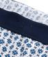 Blue cotton spotty boxers Sale - Derek Rose Sale