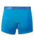 Blue cotton blend boxers Sale - derek rose Sale