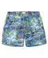 Multi-colour aquarium swimming shorts Sale - Derek Rose Sale