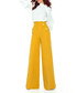 Honey wide-leg trousers Sale - bergamo Sale