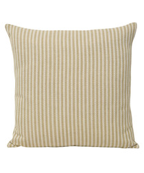 Chicago natural cushion