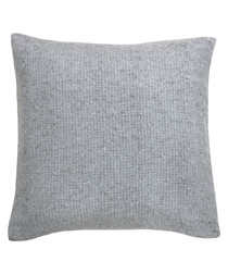 Keswick grey cushion