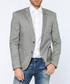 Grey linen & cotton blazer Sale - Dewberry Sale