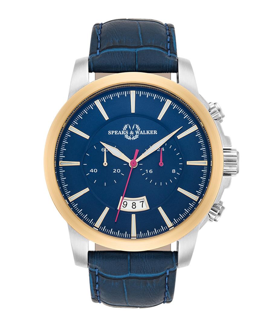 Classic One Herrenuhr gold-tone watch Sale - spears & walker
